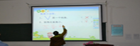 Projector Connected Interactive Whiteboard WB2200